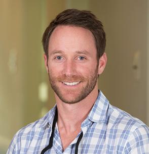 Dr Jonathan Cook