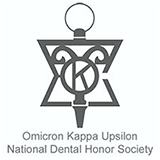 Omicron Kappa Upsilon National Dental Honor Society