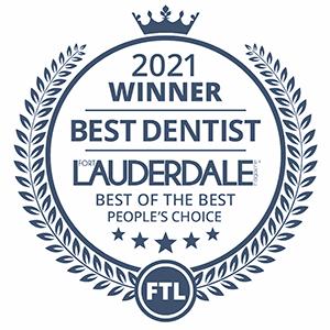 FTL Magazine Award 2021